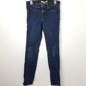 J. Brand Starless  Super Skinny Stretch Jeans 26